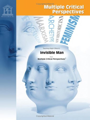 9781580491600: Invisible Man - Multiple Critical Perspectives