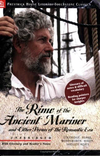 The Rime of the Ancient Mariner and: Samuel Taylor Coleridge,