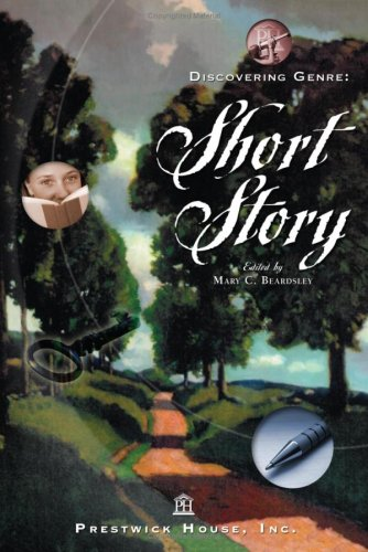 9781580493109: Discovering Genre: Short Story