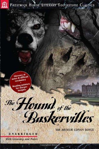 The Hound of the Baskervilles - Literary: Sir Arthur Conan