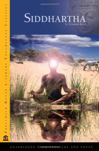 Siddhartha: Literary Touchstone Edition: Hermann Hesse