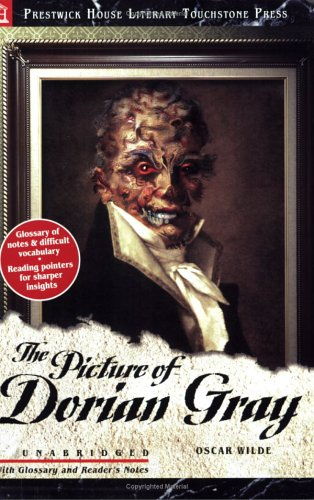 The Picture of Dorian Gray - Literary Touchstone (1580493939) by Oscar Wilde