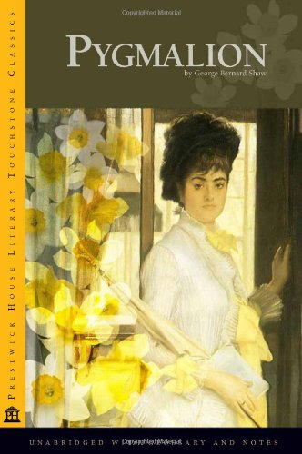 9781580493994: Pygmalion - Literary Touchstone Classic