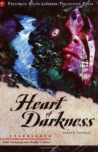 9781580495752: Heart of Darkness