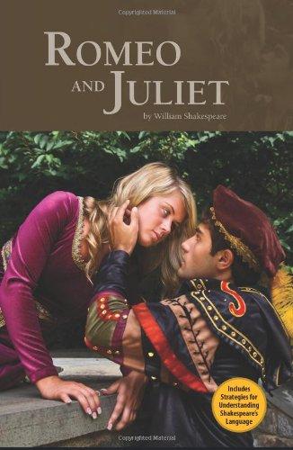 9781580495783: Romeo and Juliet