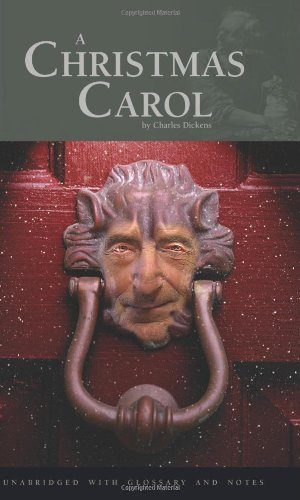 "the use of metaphors in charles dickens a christmas carol English language arts, grade 7: christmas carol 169 unit: christmas carol anchor text a christmas carol (or ""charles dickens: six things he gave the."