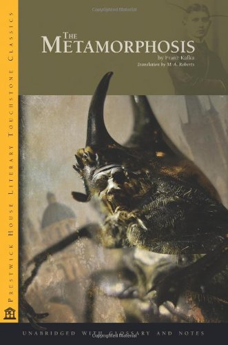 a literary analysis of the metamorphosis by franz kafka Literary analysis of franz kafka's metamorphosis assignment 2: literary analysis the major assignment for this week is to compose a 900-word essay on a central theme that appears in one of the selected readings: the metamorphosis.