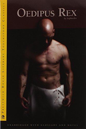 9781580495936: Oedipus Rex - Literary Touchstone Edition