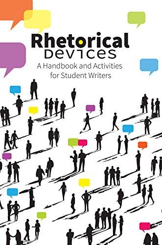 Rhetorical Devices: A Handbook and Activities for: Brendan McGuigan