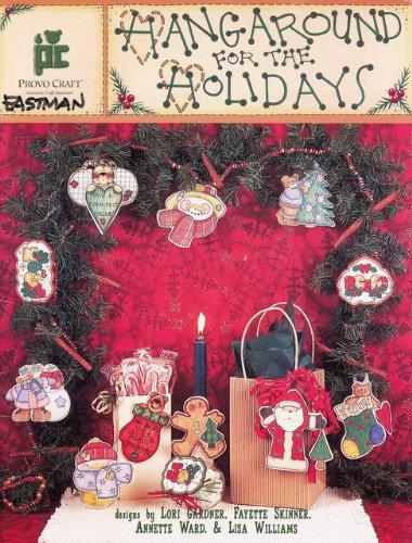 Hang Around for the Holidays: Lori Gardner, Fayette