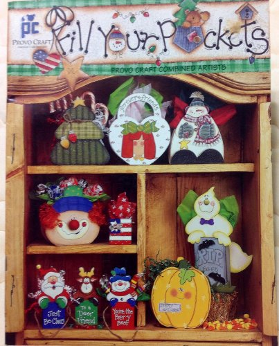 Fill Your Pockets (Provo Craft Combined Artists): lori-gardner-tamie-rodke-fayette-skinner-annette-ward-co