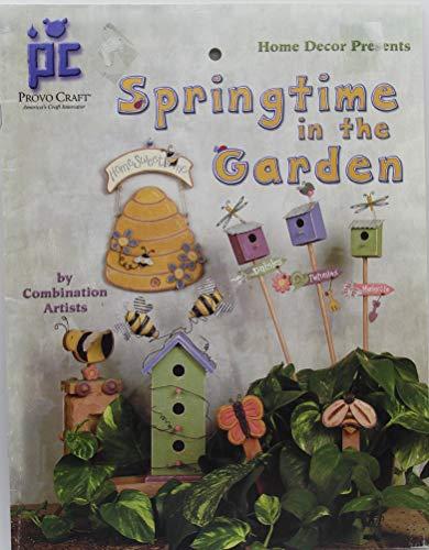 9781580501507: Springtime in the Garden