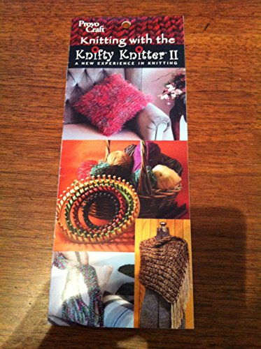 9781580501989: Knitting with the Knifty Knitters Ii