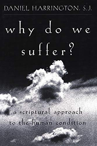 9781580510431: Why Do We Suffer?: A Scriptural Approach to the Human Condition