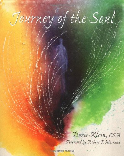 Journey of the Soul: Doris Klein; Doris Klein CSA