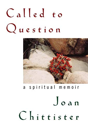 9781580511438: Called to Question: A Spiritual Memoir
