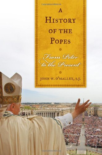 9781580512275: A History of the Popes: From Peter to the Present