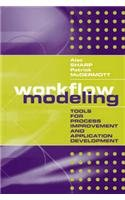 Workflow Modeling: Tools for Process Improvement and Application Development (1580530214) by Alec Sharp; Patrick McDermott
