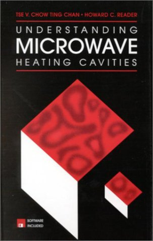 9781580530941: Understanding Microwave Heating Cavities (with Disk)