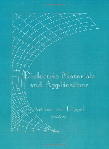9781580531238: Dielectric Materials and Applications