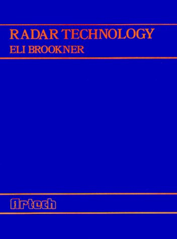 Radar Technology: Brookner, Eli