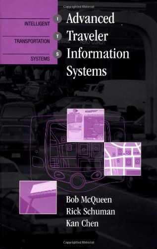 9781580531337: Advanced Traveler Information Systems