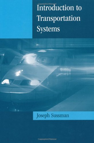 9781580531412: Introduction to Transportation Systems (Intelligent Transportation Systems Library)