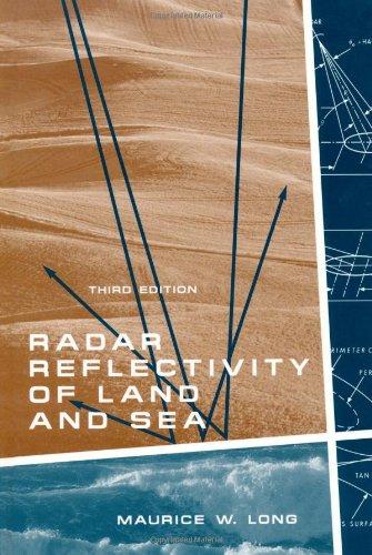 9781580531535: Radar Reflectivity of Land and Sea (Artech House Radar Library) (Artech House Radar Library (Hardcover))