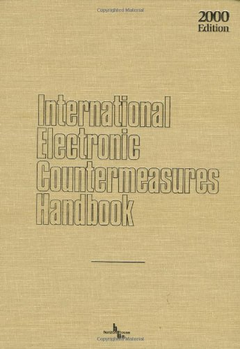 9781580531559: International Electronic Countermeasures Handbook 2000 (Electronic defence library)