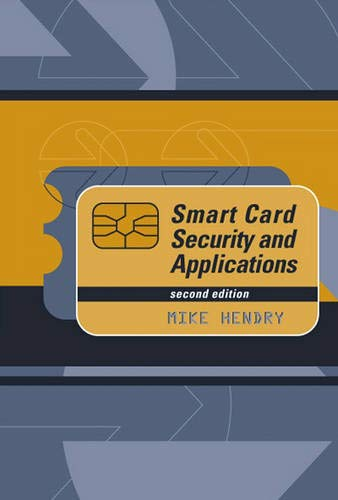 9781580531566: Smart Card Security and Applications (Artech House Telecommunications Library)