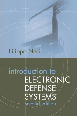 9781580531795: Introduction to Electronic Defense Systems Second Edition (Radar Library)