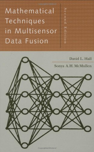 9781580533355: Mathematical Techniques in Multisensor Data Fusion (Artech House Information Warfare Library)