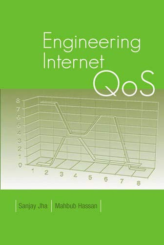 Engineering Internet QoS: Sanjay Jha, Mahbub