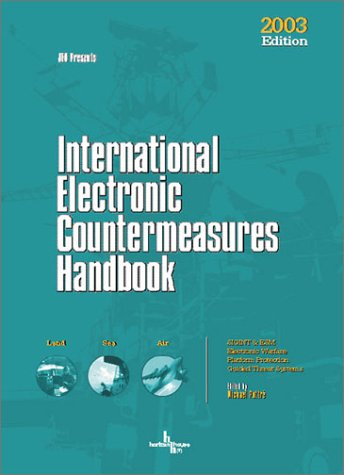 9781580536271: International Electronic Countermeasures Handbook (Journal of Electronic Defense)