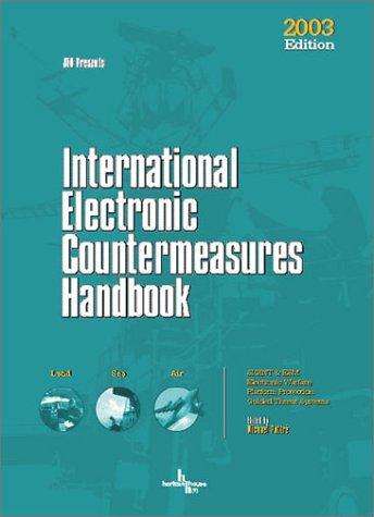 9781580536271: International Electronic Countermeasures Handbook: 2003