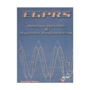 glatt hoch gelobt am beliebtesten 9781580536844: Egprs: Design Details and System Engineering ...