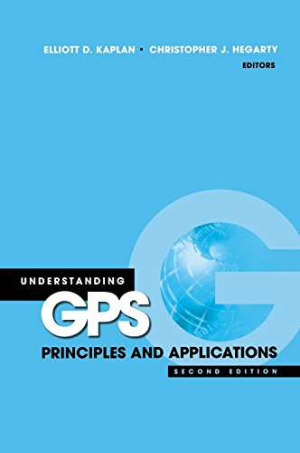 9781580538947: Understanding GPS: Principles and Applications, Second Edition (Mobile Communications Library)
