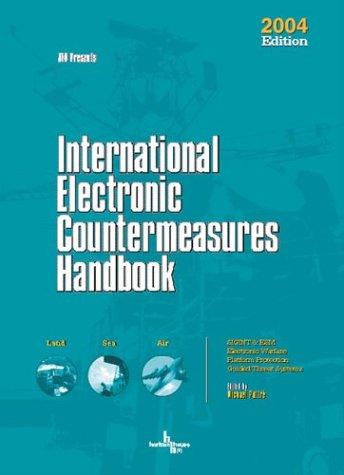9781580538985: International Electronic Countermeasures Handbook 2004
