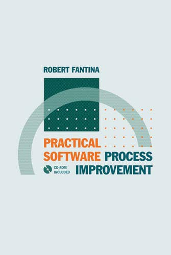 9781580539593: Practical Software Process Improvement