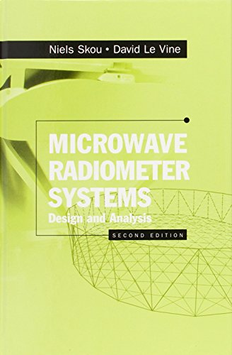 9781580539746: Microwave Radiometer Systems: Design and Analysis