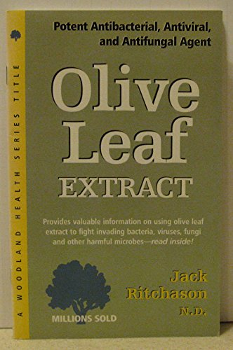 9781580540575: Olive Leaf Extract