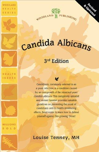 9781580541947: Candida Albicans (Woodland Health Series)