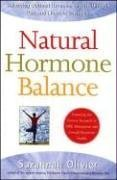 9781580543637: Natural Hormone Balance: Achieving Optimal Hormone Health through Diet and Lifestyle Therapies