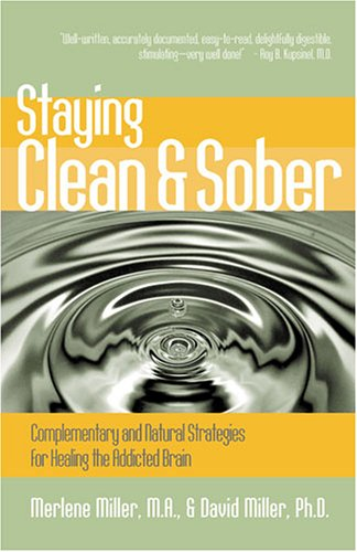 9781580543910: Staying Clean & Sober