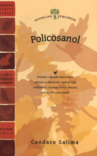 9781580543958: Policosanol (Woodland Health Series)