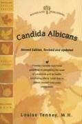 9781580544320: Candida Albicans (Woodland Health Series)