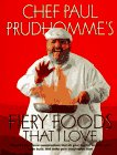 Chef Paul Prudhomme's Fiery Foods of the World That I Love (1580600581) by Paul Prudhomme