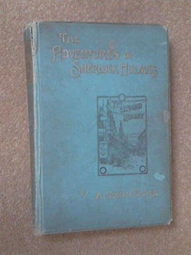 9781580601061: The Adventures of Sherlock Holmes