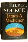 9781580601108: The Source [Gebundene Ausgabe] by Michener, James A.