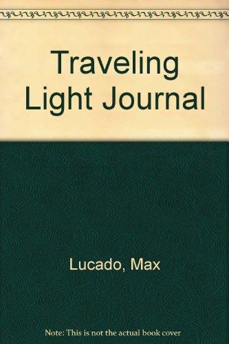 9781580615556: Traveling Light Journal